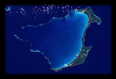 Ouvea Atoll, Loyalty Islands, New Caledonia